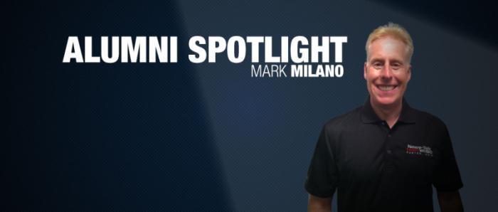 Mark Milano Alumni Spotlight jpg