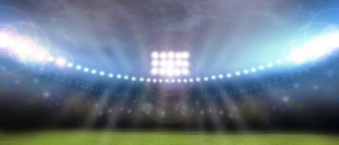 Image of stadium